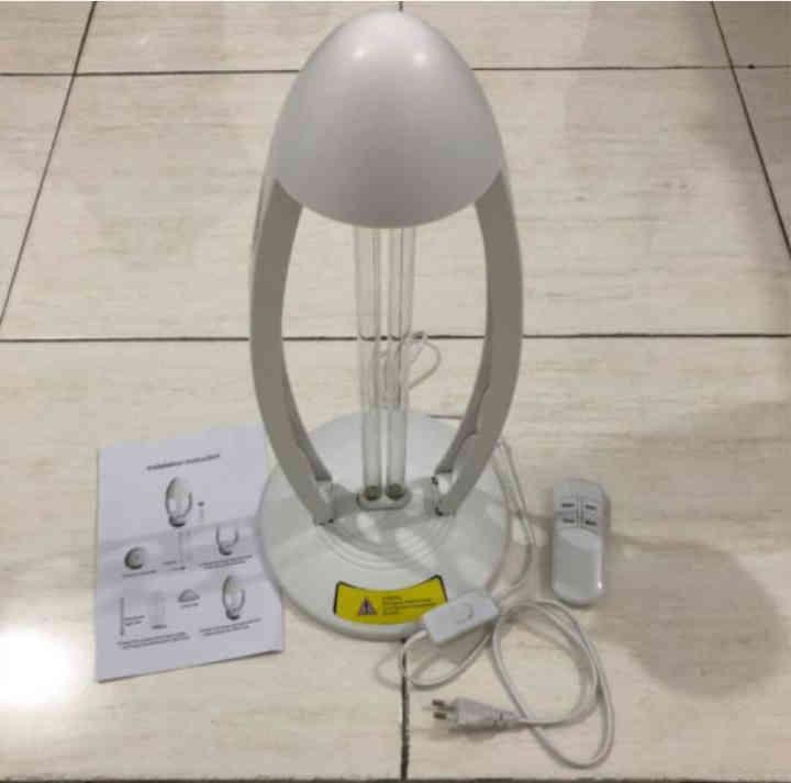 3 Lampu UV Terbaik 2021