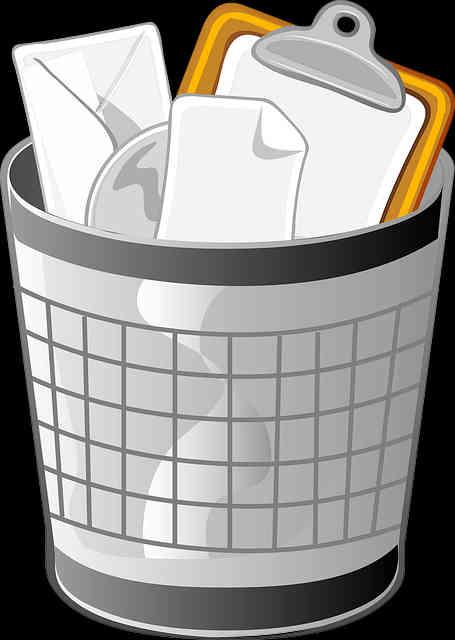 5 Cara Melihat Sampah Di Facebook Lite Android