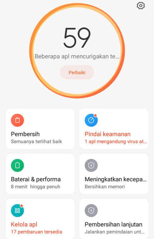 Cara Mengosongkan Ruang Penyimpanan Tanpa Menghapus Aplikasi Di HP Xiaomi