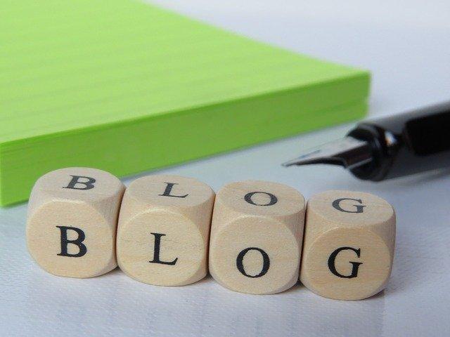 Begini Cara Bikin Blog Di HP Android Terbaru Untuk Pemula
