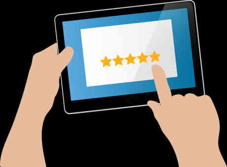 Cara Memasang Rating Bintang Di Blogger 2021