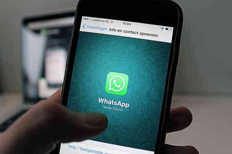 4 Cara Mengcopy Pesan Di Whatsapp Dalam 5 Detik