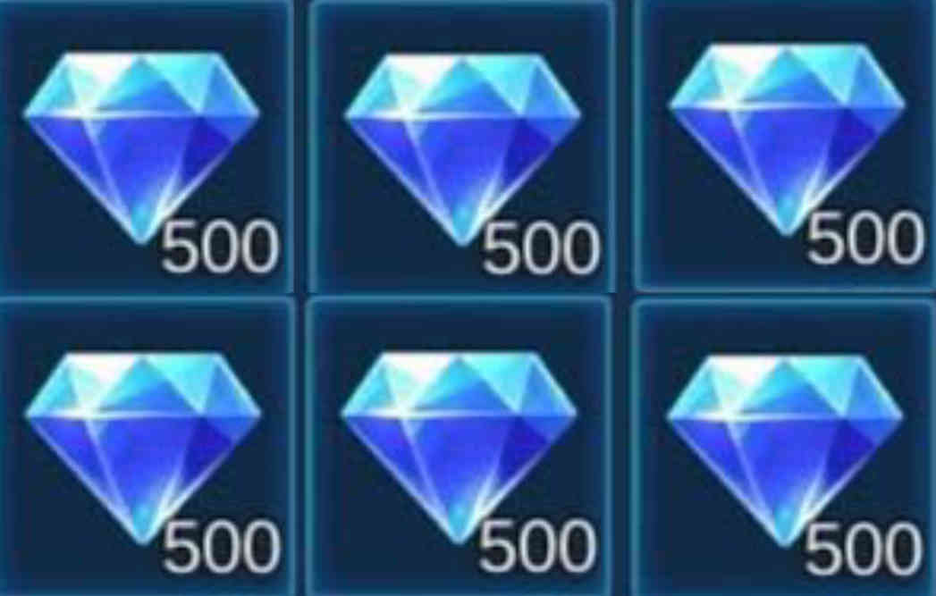 11 Cara Jualan Diamond ML, Laris Manis