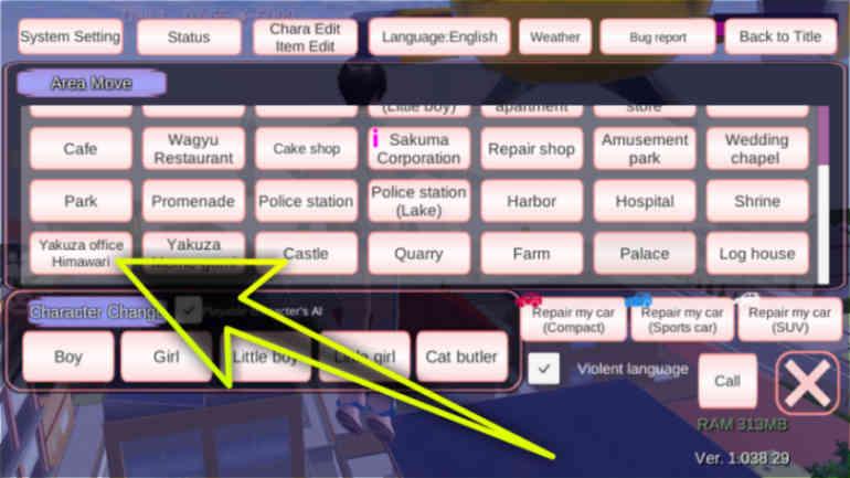 13 Cara Menyelesaikan Misi Sakura School Simulator, Cepet Banget
