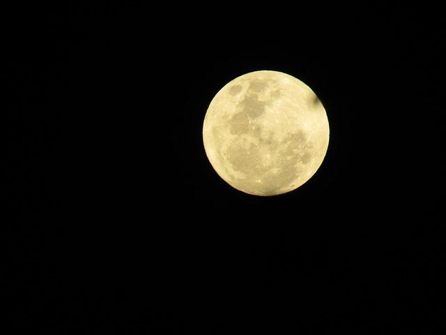 4 Aplikasi Untuk Melihat Gerhana Bulan, Kamu Harus Coba