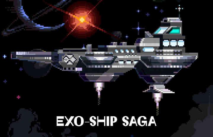 EXO Merilis EXO Ship Saga Comback Dont Fight The Feeling