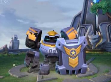 Hero Kaboom Mobile Legend? Berikut Skill Dan Penjelasan Lengkap