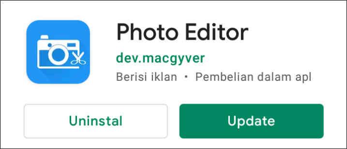 14 Cara Menempel Foto Pada Foto Lain Di Android Dalam 30 Detik