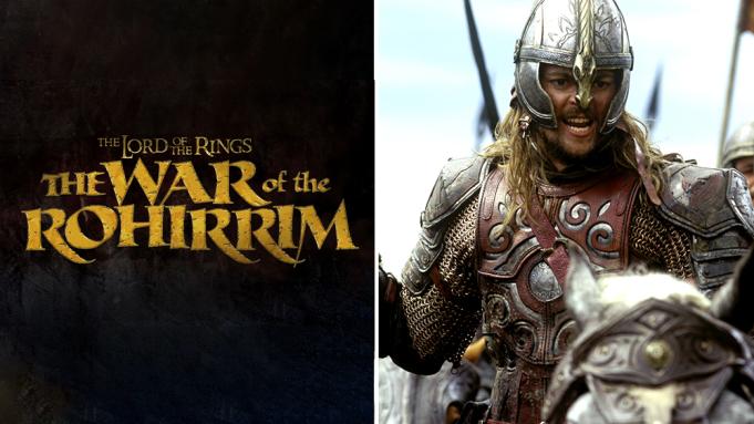 Kabar Gembira, Lord of the Rings Dapatkan Adaptasi Anime!
