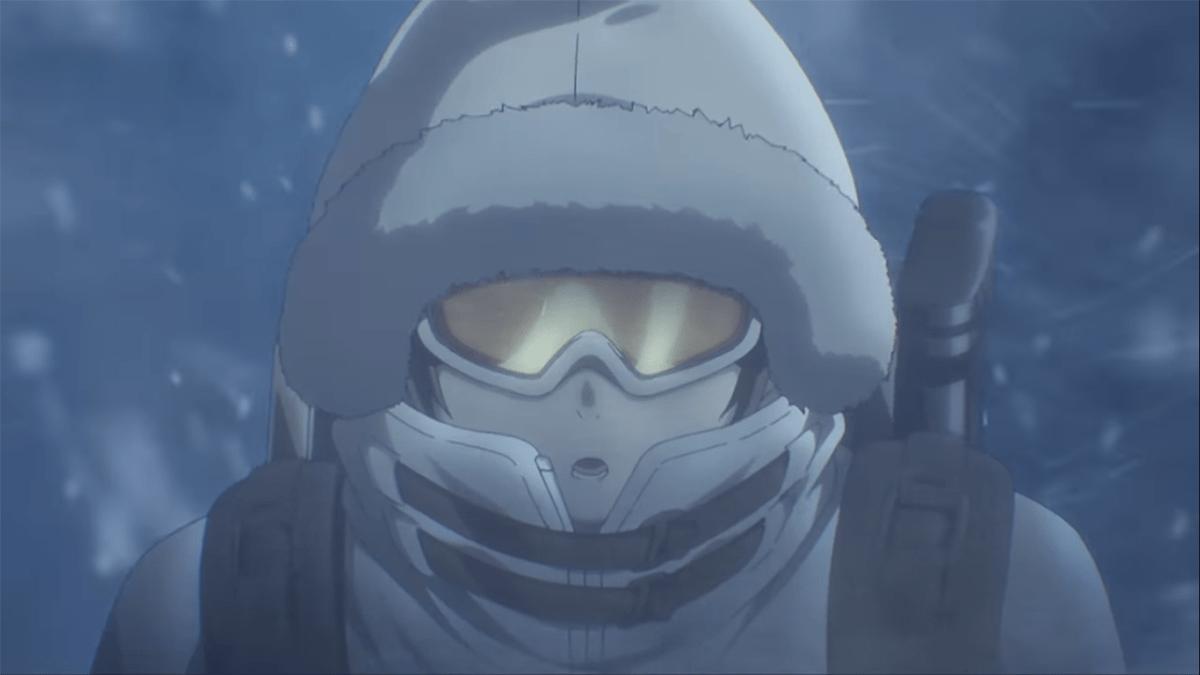 Deep Insanity: The Lost Game Akan Mendapat Adaptasi Anime dan Game