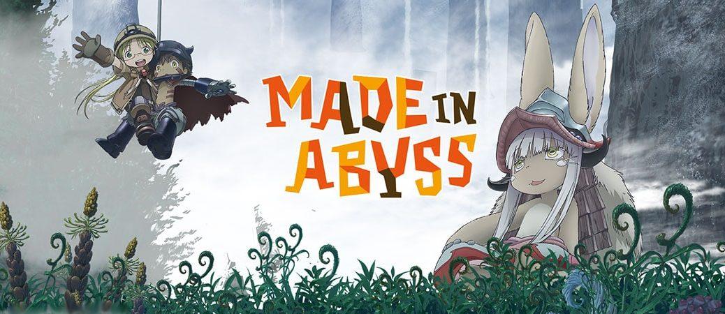 Anime Made in Abyss Dapatkan Adaptasi Live-Action