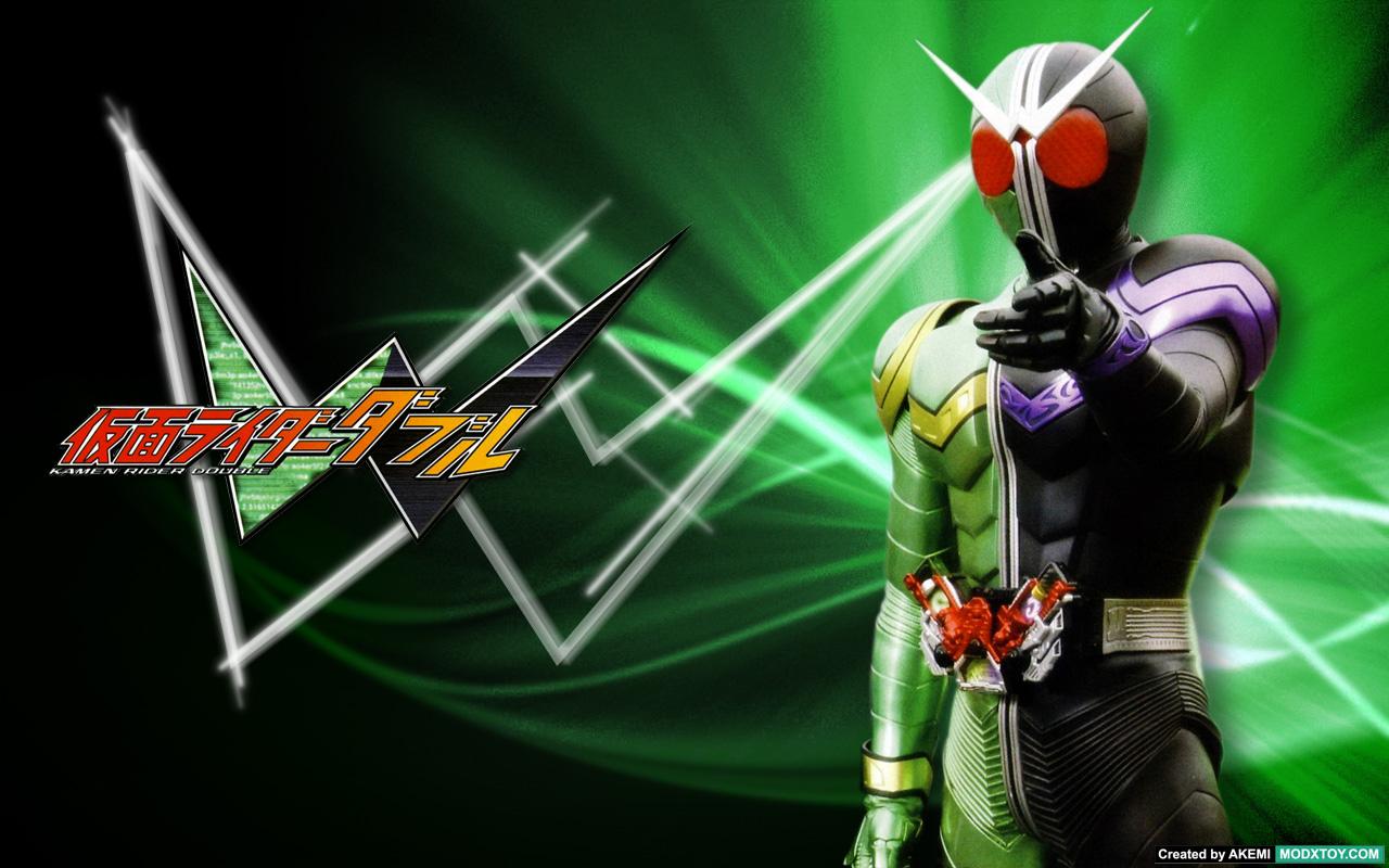 Dinyatakan Lulus Sensor, Kamen Rider W Akan Tayang di RTV
